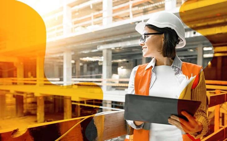Innovación tecnológica en construcción: ERPs para constructoras