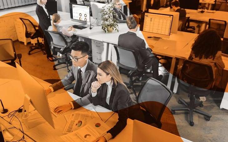 Mejora la gestión del área laboral de tu Despacho con Sage Despachos Connected y estas claves